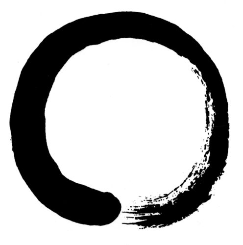 Zen-Circle-ZEN-BUDDHIST